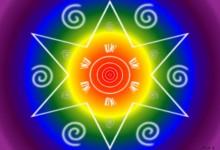 Hvězda energie