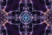 Vesmírná energie 3