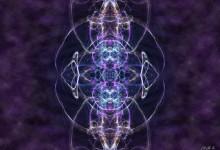 Vesmírná energie 4