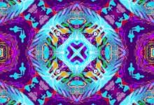 Mechanizmus z fialové dimenze