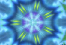 Anděl meditace