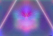 Aura v pyramidě 3