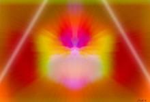 Aura v pyramidě 4