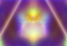 Aura v pyramidě 5