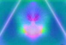 Aura v pyramidě 6