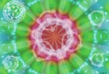 Arcane circle