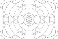 Mandala 002