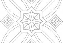 Mandala 003