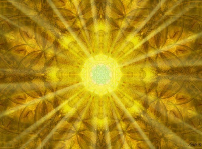 Otevření a harmonizace třetí čakry